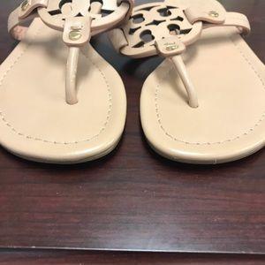 Tory Burch Shoes - Tory Burch Miller thong sandal 7